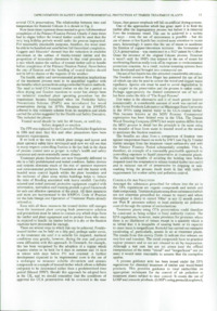 BWPDA Record of 1991 Convention : Page 21