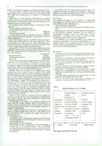 BWPDA Record of 1991 Convention : Page 22