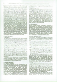 BWPDA Record of 1991 Convention : Page 54