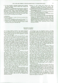 BWPDA Record of 1991 Convention : Page 59