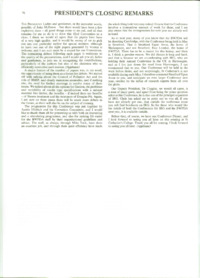 BWPDA Record of 1991 Convention : Page 84