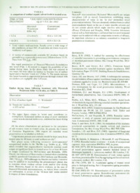 BWPDA Record of 1992 Convention : Page 50