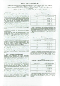 BWPDA Record of 1993 Convention : Page 45