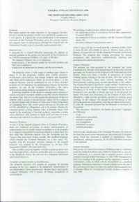BWPDA Record of Convention 1996 : Page 33