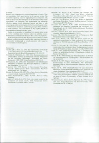 BWPDA Record of Convention 1996 : Page 49