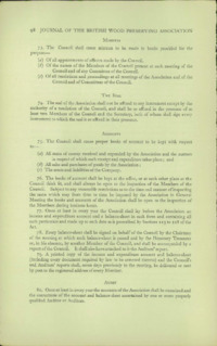 Journal of the British Wood Preserving Association Vol I : Page 114