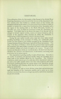 Journal of the British Wood Preserving Association Vol I : Page 17
