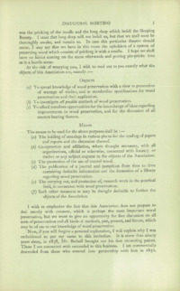 Journal of the British Wood Preserving Association Vol I : Page 21