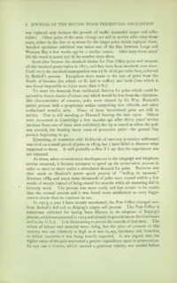 Journal of the British Wood Preserving Association Vol IV : Page 36