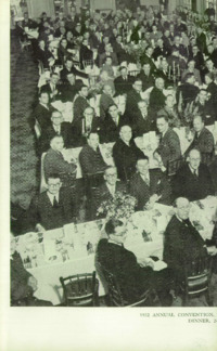 Record of the 1952 Annual Convention of the British Wood Preserving Association : Page 100