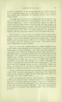 Record of the 1952 Annual Convention of the British Wood Preserving Association : Page 107