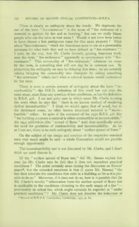 Record of the 1952 Annual Convention of the British Wood Preserving Association : Page 108