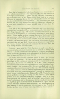 Record of the 1952 Annual Convention of the British Wood Preserving Association : Page 117