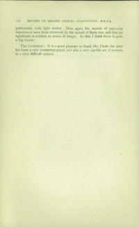 Record of the 1952 Annual Convention of the British Wood Preserving Association : Page 118