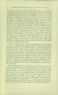 Record of the 1952 Annual Convention of the British Wood Preserving Association : Page 122