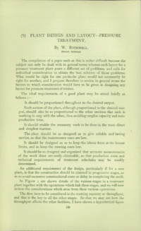 Record of the 1952 Annual Convention of the British Wood Preserving Association : Page 126