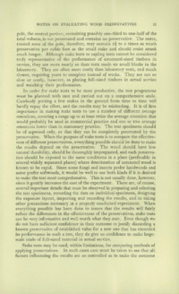 Record of the 1952 Annual Convention of the British Wood Preserving Association : Page 13