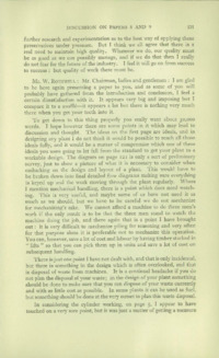 Record of the 1952 Annual Convention of the British Wood Preserving Association : Page 137
