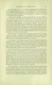 Record of the 1952 Annual Convention of the British Wood Preserving Association : Page 141