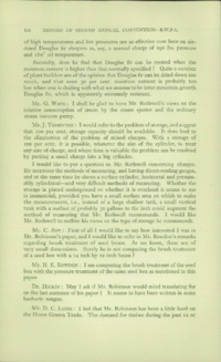 Record of the 1952 Annual Convention of the British Wood Preserving Association : Page 142