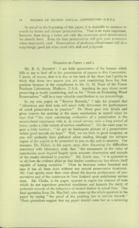 Record of the 1952 Annual Convention of the British Wood Preserving Association : Page 16