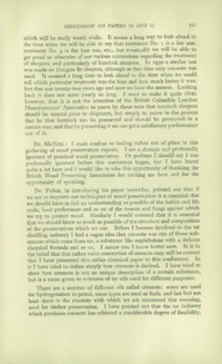 Record of the 1952 Annual Convention of the British Wood Preserving Association : Page 169