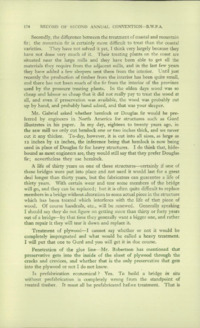 Record of the 1952 Annual Convention of the British Wood Preserving Association : Page 184