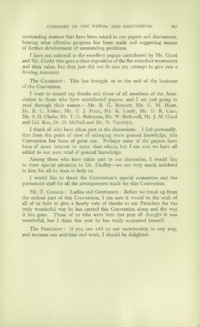 Record of the 1952 Annual Convention of the British Wood Preserving Association : Page 197