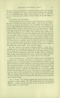Record of the 1952 Annual Convention of the British Wood Preserving Association : Page 21