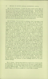 Record of the 1952 Annual Convention of the British Wood Preserving Association : Page 22