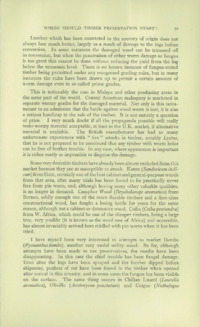 Record of the 1952 Annual Convention of the British Wood Preserving Association : Page 41