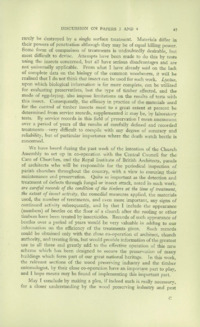 Record of the 1952 Annual Convention of the British Wood Preserving Association : Page 47
