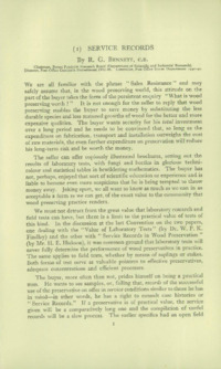 Record of the 1952 Annual Convention of the British Wood Preserving Association : Page 5