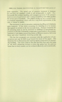 Record of the 1952 Annual Convention of the British Wood Preserving Association : Page 69