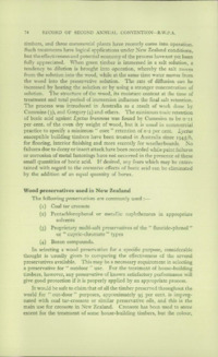 Record of the 1952 Annual Convention of the British Wood Preserving Association : Page 76