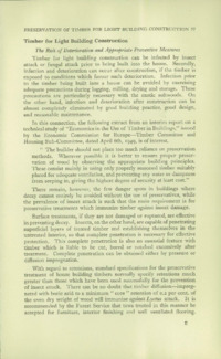 Record of the 1952 Annual Convention of the British Wood Preserving Association : Page 79