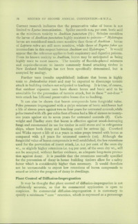 Record of the 1952 Annual Convention of the British Wood Preserving Association : Page 80