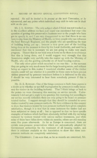 Record of the 1952 Annual Convention of the British Wood Preserving Association : Page 88