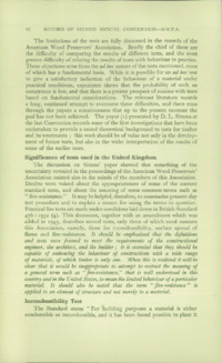 Record of the 1952 Annual Convention of the British Wood Preserving Association : Page 94