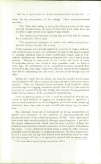 Record of the 1953 Annual Convention of the British Wood Preserving Association : Page 123