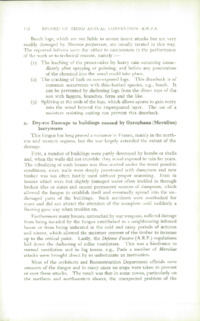 Record of the 1953 Annual Convention of the British Wood Preserving Association : Page 124