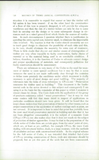 Record of the 1953 Annual Convention of the British Wood Preserving Association : Page 142