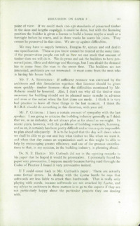 Record of the 1953 Annual Convention of the British Wood Preserving Association : Page 153