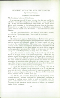 Record of the 1953 Annual Convention of the British Wood Preserving Association : Page 156