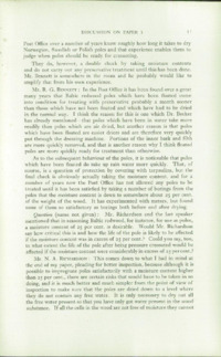 Record of the 1953 Annual Convention of the British Wood Preserving Association : Page 25