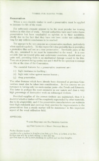 Record of the 1953 Annual Convention of the British Wood Preserving Association : Page 33