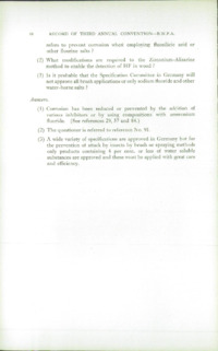 Record of the 1953 Annual Convention of the British Wood Preserving Association : Page 66