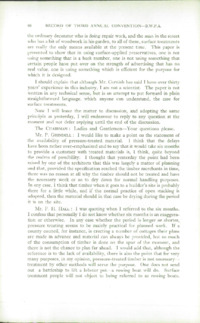 Record of the 1953 Annual Convention of the British Wood Preserving Association : Page 74