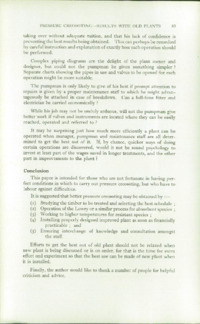 Record of the 1953 Annual Convention of the British Wood Preserving Association : Page 91