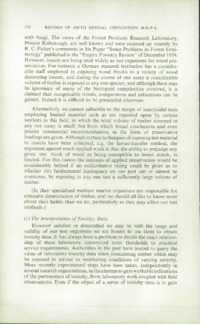 Record of the 1955 Annual Convention of the British Wood Preserving Association : Page 120